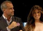 Marianela Mirra, Jorge Rial y Loly en triángulo amoroso devenido viral en Twitter