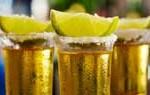 Beber tequila ayuda a bajar de peso según estudio de la American Chemical Society