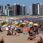Entre enero y febrero hubo una baja del 15% de turistas extranjeros
