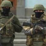 "Obama amenaza Putin con un ""aislamiento político y económico"" si continúa invasión militar a Ucrania"