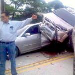 Datos oficiales. En Semana de Turismo fallecieron 15 personas en accidentes de tránsito
