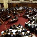 Todos los partidos políticos coinciden en que por ahora es necesaria la Ley de Cuotas