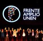 Nace en Argentina un frente de centroizquierda para desafiar al kirchnerismo en 2015