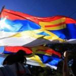 Frente Amplio obtendría 36% de votos en elecciones departamentales