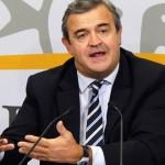 """Larrañaga dijo que el Frente Amplio """"está partido"""" y que es tiempo del Partido Nacional"""