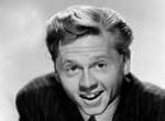 Fallece Mickey Rooney: actuó en 200 películas incluyendo el cine mudo en 1926