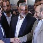 OLP de Abas y el Hamas anuncian gobierno de unidad palestina; Israel bombardea Gaza