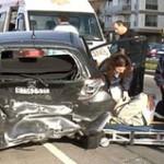 En primer trimestre fallecieron 146 personas en accidentes de tránsito, una cada 15 horas