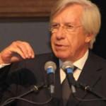Astori agradece a Vázquez por resaltar gestión en Economía y dijo que estará donde lo necesite