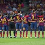 FIFA prohíbe al Barcelona fichar futbolistas durante un año