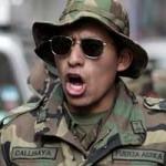 Golpe de Estado en Bolivia: FFAA denuncian sedición militar y dan la baja a 700 uniformados