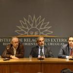 """Prosecretario Diego Cánepa: Uruguay no es un país """"pirata"""" por legalizar la marihuana"""
