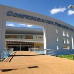 Conmebol suspende a la AUF como consecuencia de la renuncia de Bauzá