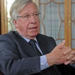 Astori asegura que vicepresidencia no puede verse en forma sectorizada
