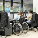 El 4 % de vacantes en el Estado serán para discapacitados