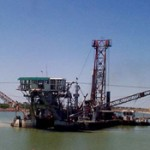 Dragado del río Uruguay permitirá duplicar el volumen de carga y reducir los costos