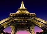 La Torre Eiffel cumple 125 años pero sin festejos por demora en su restauración