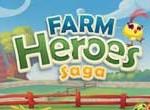 """""""Farm Heroes Saga"""" pasa los 20 millones de usuarios y es """"el juego del momento"""""""