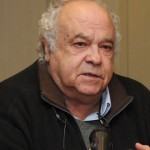 "Fernández Huidobro: ""Sarmiento fue un grandísimo hijo de puta porque instó a matar gauchos"""