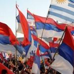 Firman acuerdo electoral el MPP, PCU, FIDEL, CAP-L y Confluencia Frenteamplista