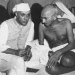 Rematan cartas y grabaciones de Mahatma Gandhi sin alcanzar valor esperado