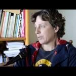 Ana Rosengurtt contra la mamografía obligatoria