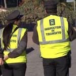 IMM realiza control de tránsito con apoyo de efectivos de la Guardia Metropolitana