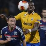 Europa League: Juventus y Benfica se acercan a semifinales