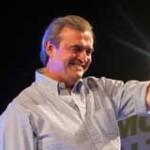 """Larrañaga dijo que Vázquez es """"un negador de la realidad"""""""