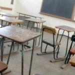 Docentes fijaron paro de 24 horas en Secundaria para el martes 8