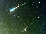 Comienza lluvias de estrellas fugaces que dejó el Cometa Halley: las Eta Acuáridas