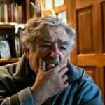 Mujica agradece a la revista Time por incluirlo entre las personalidades más influyentes del mundo