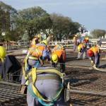 Rige Ley de responsabilidad penal del empleador por accidentes de trabajo