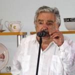 Mujica inauguró showroom de Olmos ex Metzen y Sena recuperada por trabajadores