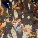 Ricky Martin estrenó el video de su canción para el Mundial de Brasil