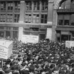 Historia original del 1º de Mayo, Día de los Trabajadores