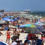 Memorial Day convertido en antesala de una temporada turística sin precedentes