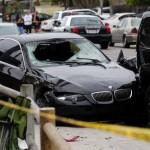 "Área universitaria de California sufre un ""asesinato masivo"": siete muertos"