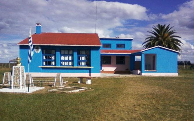Fotos de escuelas uruguayas 49