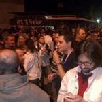 Ministerio del Interior y partidos políticos definen zonas de festejos luego del acto electoral del domingo