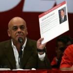 Presentan pruebas de complot para asesinar al presidente Nicolás Maduro