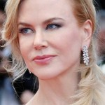 Nicole Kidman, convertida en Grace de Monaco, estrella de Cannes