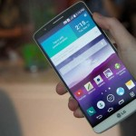 Lanzan LG G3 con la pantalla de mayor resolución del mercado y arrasa