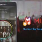 """Samsung cierra Music Hub y fortalece Milk Music su """"estación de radio personalizada"""""""