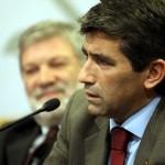 Candidato a vicepresidencia por el Frente Amplio se define en segunda quincena de junio