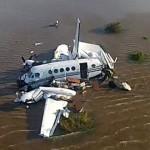 Jueza de Carmelo María Alexandra Facal tomó declaraciones tras el accidente de aviación