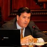 """Bordaberry propone acuerdo entre todos los partidos en: """"Salud, seguridad en el trabajo, inflación y déficit fiscal"""""""