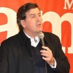 Oposición fustiga al FA por buscar financiamiento en EE.UU de campaña contra baja de imputabilidad