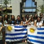 Jóvenes científicos representan a Uruguay en INTEL ISEF y son evaluados por tribunales internacionales.