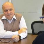 """Ing. José Clastornik Director Ejecutivo de AGESIC: """"Trabajamos para que al ciudadano no se le pida dos veces la misma información"""""""